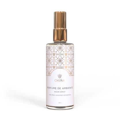 Perfume de Ambiente Okira 120ml
